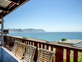 Perfect 5 bedroom House in Simon's Town - Simon's Town vacation rentals