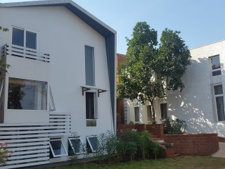 Bed and Breakfast in the village of Moira Goa - Moira vacation rentals