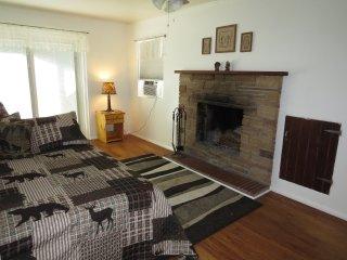 Cozy Williams Studio rental with Internet Access - Williams vacation rentals