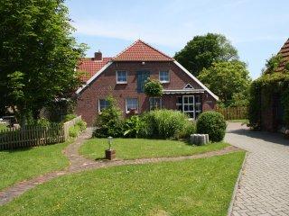 Ferienwohnung Horn, Urlaub in Ostfriesland,Nordsee - Wittmund vacation rentals