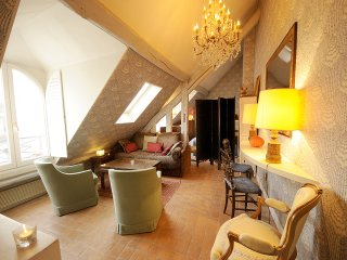 Pleasant Vacation Rental at Rue Saint Honore in Paris - Paris vacation rentals