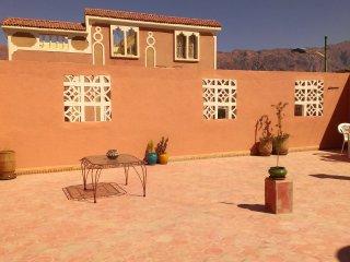 Appartement ziyara 2 indépendant - Tafraoute vacation rentals