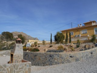 3 Bedroom Duplex with Heated Pool - Hondon de los Frailes vacation rentals