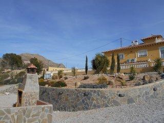 3 Bedroom Duplex with Heated Pool - Hondon de los Frailes vacation rentals