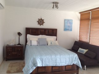 Beachfront Private Access to the Beach - Isla Verde vacation rentals