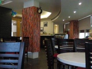 2BHK, Modern Fully Furnished Serviced Apt, - Noida vacation rentals