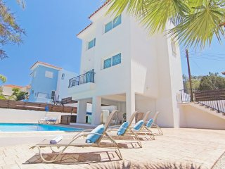 Comfortable 2 bedroom Villa in Protaras - Protaras vacation rentals