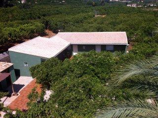 Maison individuelle dans propriété - Alzira vacation rentals