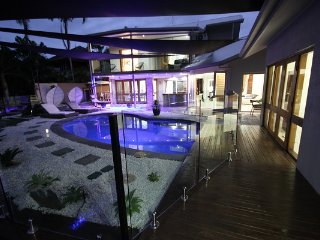 Absolute Lakefront - Luxury Shack - Port Douglas vacation rentals