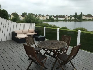 Cotswold Water Park Windrush Lake - South Cerney vacation rentals