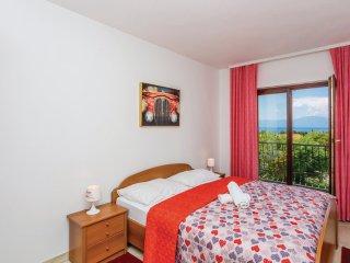 zimmer 3. (für 4 Pers. Schlafzimmer + Wohnzimer) - Malinska vacation rentals