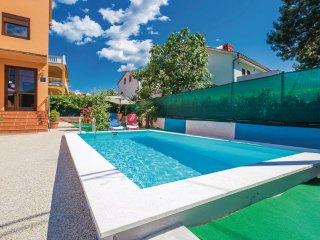 Charming room with pool :) - Malinska vacation rentals