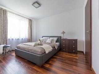 Luxury 3BR apartment PATRIA - Warsaw vacation rentals