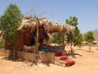 Bedouin Star Standard Double beach bungalow Egypt - Nuweiba vacation rentals