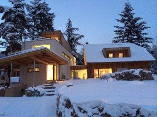 Le Holzberg (10 à 12 pers) - proche Colmar - Soultzmatt vacation rentals