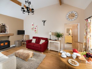 5* Gold Luxury Cottage - Yew Tree Cottage - Howden vacation rentals