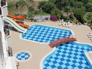 Vesta Park 23 - Alanya vacation rentals