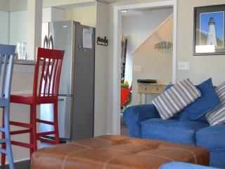 Charming 2 bedroom Apartment in Fernandina Beach - Fernandina Beach vacation rentals