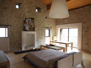 1 bedroom Cottage with Parking in Corte Brugnatella - Corte Brugnatella vacation rentals