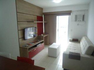 Botafogo - Flat 2 bedrooms with balcony RPG63708 - Rio de Janeiro vacation rentals