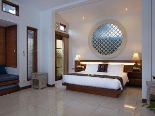 Superior Suite on Private Villa Zamaya (Room Only) - Sanur vacation rentals