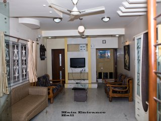 3 bedroom Condo with Ceiling Fans in Nagpur - Nagpur vacation rentals