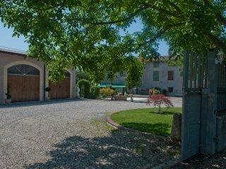 Camere/Appartamento2 camere  4 posti letto 1 bagno - San Giorgio in Salici vacation rentals