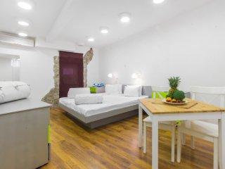 Nice 1 bedroom Condo in Sibenik - Sibenik vacation rentals