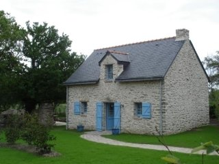 Romantic House with Internet Access and Television - Missilac vacation rentals
