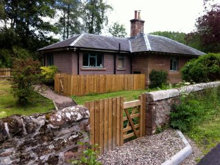 Lovely 2 bedroom House in Alyth - Alyth vacation rentals