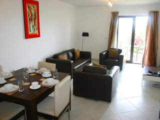 2 Bedroom Ground Floor Apartment - Melia Dunas - Santa Maria vacation rentals