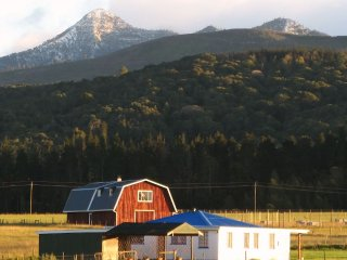 Magical farm experience for the whole family! - Sedgefield vacation rentals