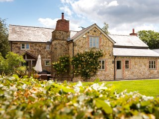 5* Self catering holiday cottage in England - Hereford vacation rentals