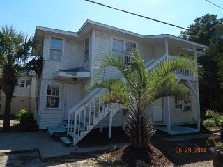 Shore Fun Up- 100 yards to the ocean! - North Myrtle Beach vacation rentals