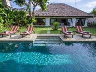 Villa Kamboja Master - Legian vacation rentals