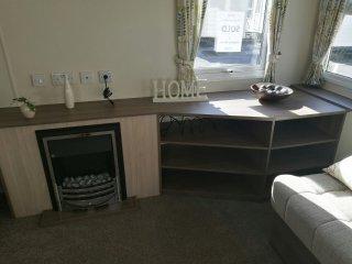 Luxury Caravan 3 Bedroom in Trecco Bay - North Cornelly vacation rentals