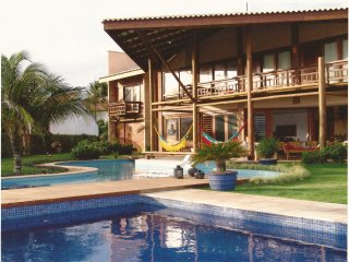 Beach Paradise House on Brazil - Cumbuco vacation rentals