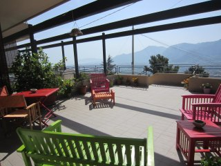 Bright 1 bedroom Monreale Condo with Internet Access - Monreale vacation rentals