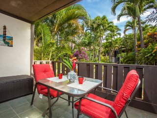 KIHEI RESORT 119 - 1-BEDROOM, 1-BATH - Kihei vacation rentals