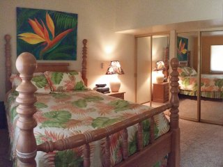 2 bedroom House with Deck in Kihei - Kihei vacation rentals