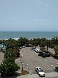 Hot August Special!   599 wk - Myrtle Beach vacation rentals