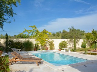3 bedroom Villa with Internet Access in Saint-Drezery - Saint-Drezery vacation rentals