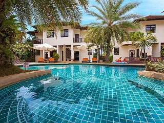 2 bed resort villa with communal pool - Koh Samui vacation rentals