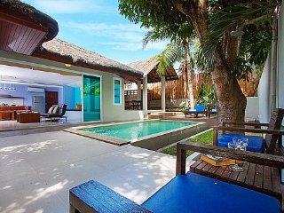 Elegant 2 bed resort villa with pool - Koh Samui vacation rentals