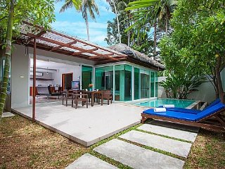 Cozy 2 bed villa near Chaweng Beach - Koh Samui vacation rentals