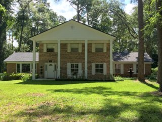 Southern Charm - Close to everything! - Tallahassee vacation rentals