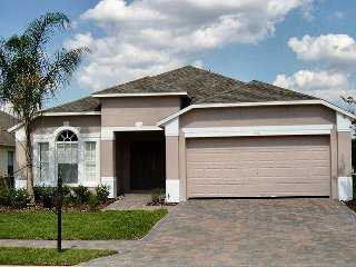 5 Br house closed to Disney (#VHB1190) - Davenport vacation rentals