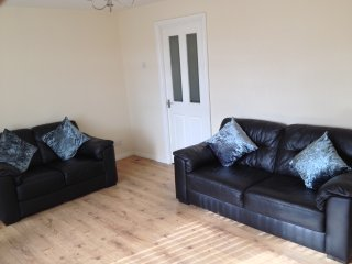 Lovely 3-bedroom semi-detached holiday rental - South Shields vacation rentals