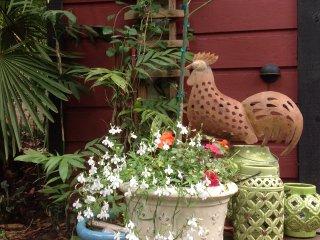 Magnolia Petal B&B Accommodation - Salt Spring Island vacation rentals