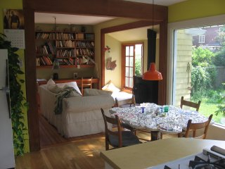 Perfect House with Internet Access and Wireless Internet - Cambridge vacation rentals